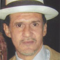Luis Antonio Medina