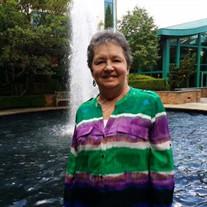 Mrs Karen M Cox