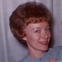 Carol Anne Boucher
