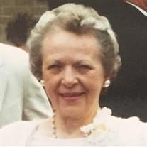 Phyllis Leston