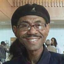 Mr. Rickey Seales, Sr.