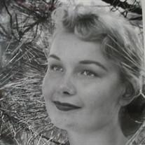 Janet Catherine  Reising