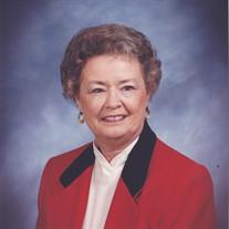 Martha Berry Eubank