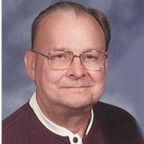 Paul A. Hayden Jr.