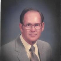 Daniel Hugh Chalk