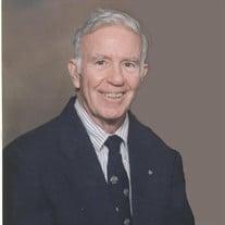 Mr. John J. McDevitt