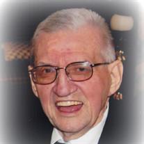 Richard Opra, Sr.