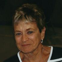 Mary Jo Dirks