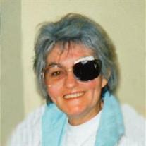 Maggie Virginia Lashley