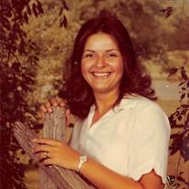 Brenda Susan Sebaugh