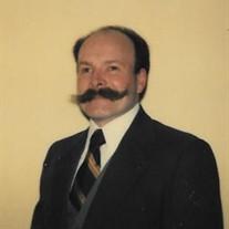 """Theodore """"Ted"""" Victor Stenzinger II"""