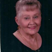 Shirley Christensen Alvarez