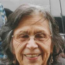 Maria Socorro Barrera