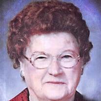Violet Ann Richardson