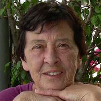 Barbara M. Wilson