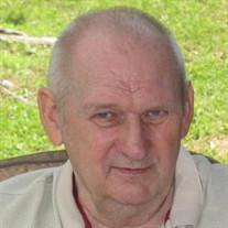 Verle Wayne Penick