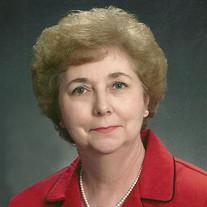 Judy Carter Howell