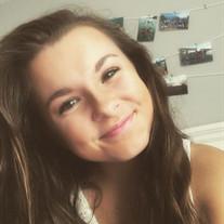 Joelle Dalgleish