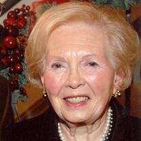 Mary Vaughn Smiser