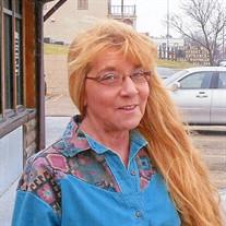 Rita Ann Ridings