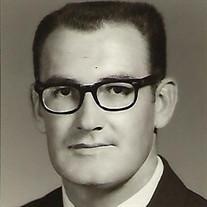 Jack D. Stepp