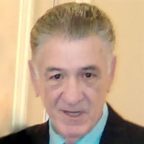 Michael  George Rhyne
