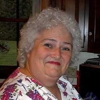 Dorla Dell Hagley Sowards