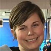 Jessica Elizabeth Ottinger