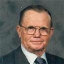"""Earl Wayne """"Red"""" Lockett"""