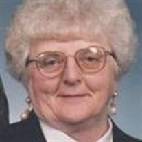 Dorothy L. (Snyder) Hill