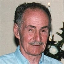 Ralph Fredrick Fayo Jr.
