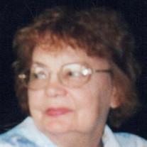 Margaret R Jaenecke
