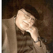 George P. Webster