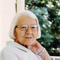 Verna Emma Linnemann