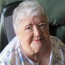 Mary Lou Snider