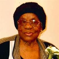 Rosalie Gwendolyn Richardson