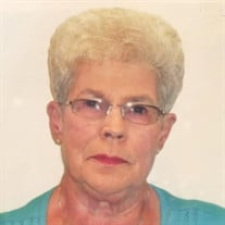 Judith Mary Wheeler
