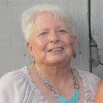 Patricia W. Shinkle