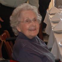Evelyn R Frintner