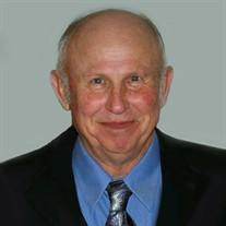 Travis Wayne Brown