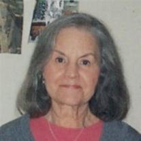 Billie Jean Pache