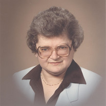Ms. Margaret F. Yeager