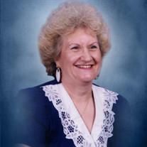 Bonnie Starnes