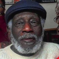 Robert Hopkins Jr.