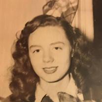 Gladys Hulse
