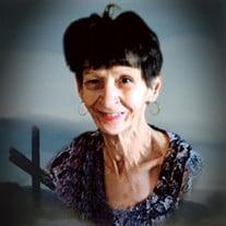 Joan Mabe Crouse