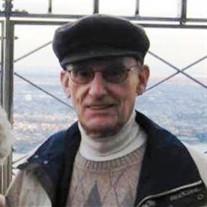 Eugene S. Krupa