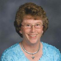 Jo Ann Comstock