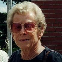 Margaret Jessie Girard