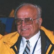 Frank Joseph Soboleski